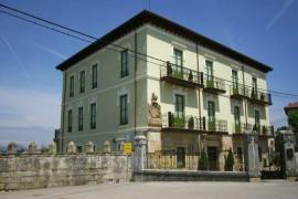 Casa de Valle casa rural en Colindres (Cantabria)