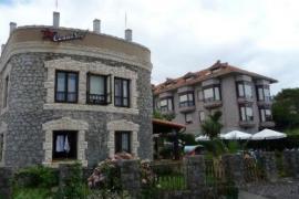 Casa del Surf Surf House Somo casa rural en Somo (Cantabria)