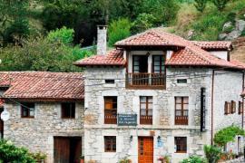 Casa El Agero casa rural en Lebeña (Cantabria)