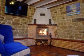 Casa Finca El Cerro casa rural en Selaya (Cantabria)