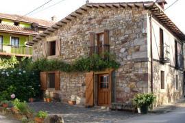 Casa La Lastra casa rural en Lierganes (Cantabria)