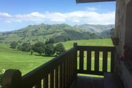 8 pax 15€/NOCHE Noviembre Rural en Cantabria