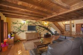 Casa Rural El Piñar casa rural en Luey (Cantabria)