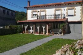 Casa Rural La Rasilla casa rural en Corvera De Toranzo (Cantabria)