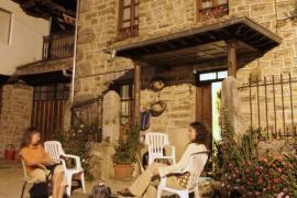 Casa Rural Valdemaría casa rural en Vega De Liebana (Cantabria)