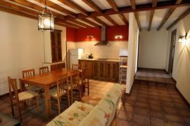 Casa Rural Vallines casa rural en Valdaliga (Cantabria)