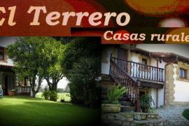 Casas Rurales El Terrero casa rural en Valdaliga (Cantabria)