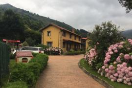 Casas Rurales Los Avellanos casa rural en Celis (Cantabria)