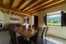 Complejo Rural El Cerradón casa rural en Corvera De Toranzo (Cantabria)
