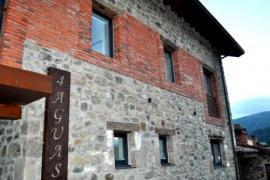 Cuatro Aguas casa rural en Ucieda (Cantabria)