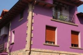 El Arrabal casa rural en Arenas De Iguña (Cantabria)