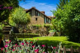El Covaju casa rural en Cabezon De Liebana (Cantabria)