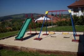 El Jardin casa rural en Santillana Del Mar (Cantabria)