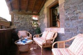 El Molino de Yera casa rural en Vega De Pas (Cantabria)