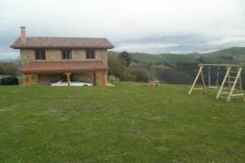 El Paraíso del Yayo casa rural en Soba (Cantabria)