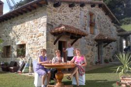 El Pilón casa rural en Medio Cudeyo (Cantabria)