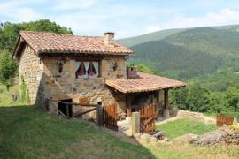El Refugio de Luena casa rural en San Miguel De Luena (Cantabria)