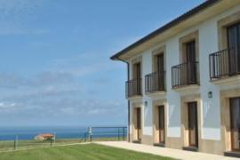 El Ribero de Langre casa rural en Langre (Cantabria)