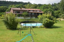 El Solaz de los Cerezos casa rural en Camijanes (Cantabria)