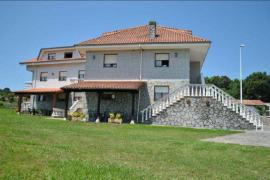 Hospedaje Casa Manuel casa rural en Isla (Cantabria)