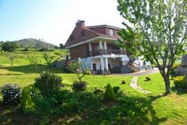 Hospedería El Cantío casa rural en Alfoz De Lloredo (Cantabria)