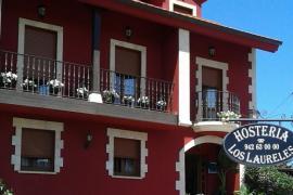 Hostería Los Laureles casa rural en Noja (Cantabria)