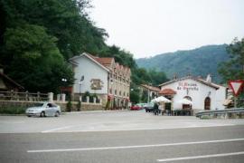 Hotel Borleña casa rural en Borleña (Cantabria)