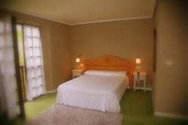 Hotel Colegiata casa rural en Santillana Del Mar (Cantabria)