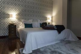Hotel Don Pablo  casa rural en Pechon (Cantabria)