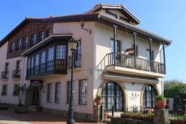 Hotel Rural Las Solanas de Escalante casa rural en Escalante (Cantabria)