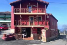La  Posada De Ojebar casa rural en Rasines (Cantabria)