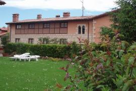 La Abadia casa rural en Santillana Del Mar (Cantabria)