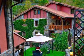 La Bárcena casa rural en Potes (Cantabria)