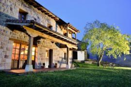 La Casa de Bustantegua casa rural en Selaya (Cantabria)