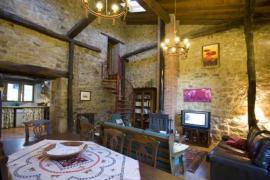 La Casa de Hijas casa rural en Puente Viesgo (Cantabria)