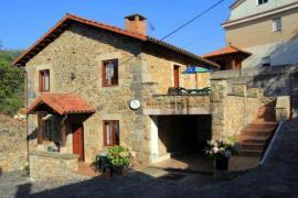 La Casa Vieja casa rural en Corvera De Toranzo (Cantabria)