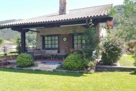 La Casita de Avril casa rural en Guriezo (Cantabria)