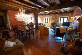 La Casona de Barrio casa rural en Hermandad De Campoo De Suso (Cantabria)