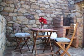 La Cuadra, La Panadera, La Leñera casa rural en Mazcuerras (Cantabria)