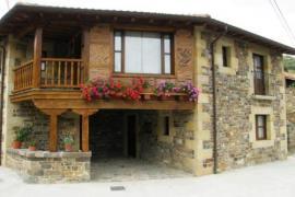 La Fuente casa rural en Cabezon De Liebana (Cantabria)