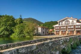 La Fuentona casa rural en Ruente (Cantabria)