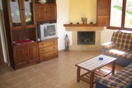 La Huertona casa rural en Pesaguero (Cantabria)