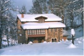 La Lobera casa rural en Arroyo (Cantabria)