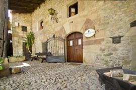 La Otra Casa casa rural en Arenas De Iguña (Cantabria)