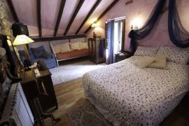 La Posada de los Duendes casa rural en Helguera (Cantabria)