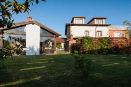La Posada de Somo Villas y Suites casa rural en Somo (Cantabria)