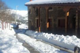 La Real de Piasca casa rural en Cabezon De Liebana (Cantabria)