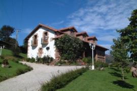 La Riguera de Ucieda casa rural en Ucieda (Cantabria)