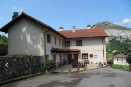 La Taberna casa rural en Ruesga (Cantabria)