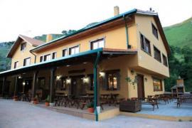 La Vieja Escuela casa rural en San Roque De Riomiera (Cantabria)